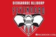 ASR per direct van shirt Feyenoord