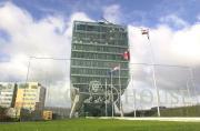 Nederlands verzekeringsbedrijf ING op verlies