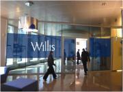 Willis weg uit IJ-Toren