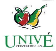 Univé-lid krijgt € 43 premie terug