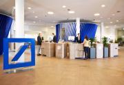 Zakelijke klanten niet te spreken over Deutsche Bank