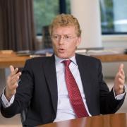 Achmea ziet kansen verzekeraars bij terugtredende overheid