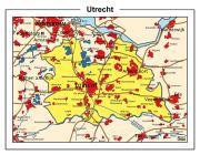 Utrecht gezondste provincie