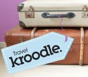 TravelKroodle en CollegeKroodle staan op stapel