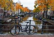 'Fietsverzekering te duur in de grote steden'