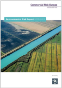 Europese milieurichtlijn vraagt om beter inzicht risk managers