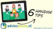 Besparen op financieel advies met online video's