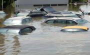 Overstromingen domineren statistieken eerste helft 2013