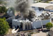 Schadelast grote branden dit jaar al op ruim € 270 mln