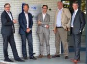 Met R&P Groep sluit VCN opnieuw een groot kantoor aan