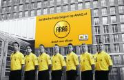 Arag voor spotje opnieuw in zee met KNVB