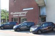 Post Financiële Diensten in handen van Midden Brabant Advies