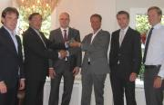 Broker Award voor Paardekooper Private Insurance