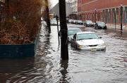 Verbond wil duidelijkheid van politiek over overstromingspolis