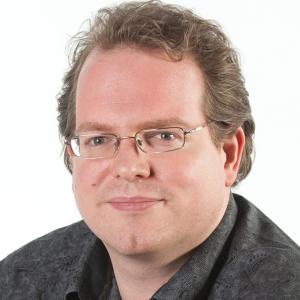 Wouter van den Berg