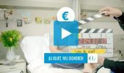 Ditzo doneert mediacampagne aan kankeronderzoek