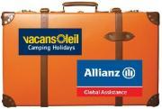 Vacansoleil start samenwerking met Allianz Global Assistance