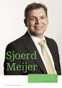 Sjoerd Meijer: 'Nazorg wordt echt een probleem'