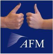 AFM geeft inzage in de agenda voor 2014