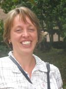 Judith Scherrenberg lid van CDFD