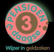 Pensioendriedaagse gaat bovenal om voorlichting