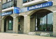 Indexfondsen aan bancaire lijfrente Delta Lloyd