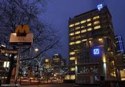 Delta Lloyd ruilt Friesland Bank in voor Deutsche Bank