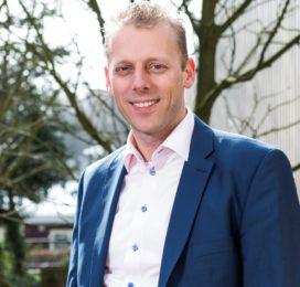 Van Rooijen nieuwe directeur Delta Lloyd Leven