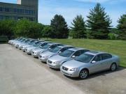 Centraal Beheer ontwikkelt wagenparkverzekering