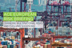 Aan de slag met risico's multinationaal ondernemen