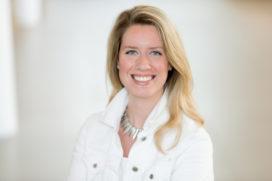 Lesley Kaziow: 'Iedereen plukt vruchten van optimale IT'