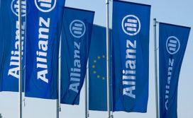 Allianz rondt koop zakelijke schadetak Aegon af