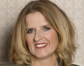 Goede voornemens (5): Antoinette Kalkman