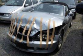 Rabobank: autoschademarkt blijft dalen