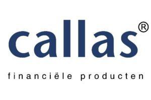 Nieuw product Callas dekt woonlasten bij gedeeltelijke arbeidsongeschiktheid
