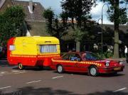Unigarant vernieuwt caravanverzekering