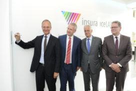 Minister Kamp opent Insurancelab van Verbond