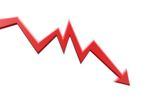 Hypotheekrente licht gedaald