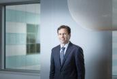 INTERVIEW. Topman David Knibbe over NN en Delta Lloyd: 'We willen geen nieuw oud bedrijf worden'