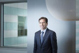 Knibbe nieuwe CEO Delta Lloyd