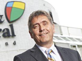 Dick de Kruijk als marketing manager aan de slag bij Legal & General