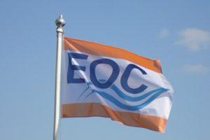 EOC langer sponsor Traditionele Schepen Beurs