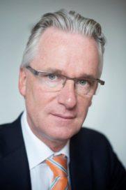 Eric Lacroix volgt Coen van Ham op bij Noordeloos Groep