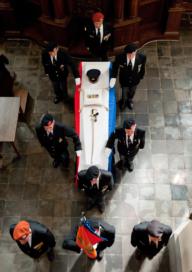 Advies omtrent de dood en bijzondere uitvaarten