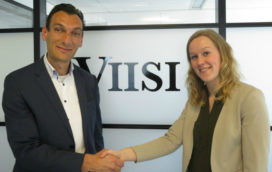 Financieel planner Viisi start intern opleidingsinstituut
