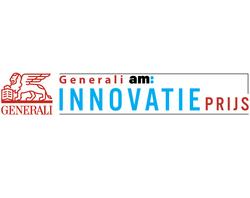 Genomineerden Generali AM Innovatieprijs in beeld
