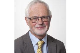 Gerry Dietvorst: 'Ontwerp één pensioenkader voor alle werkenden'