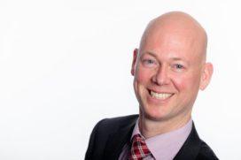 Marc Heemskerk verkozen tot Actuaris van het Jaar