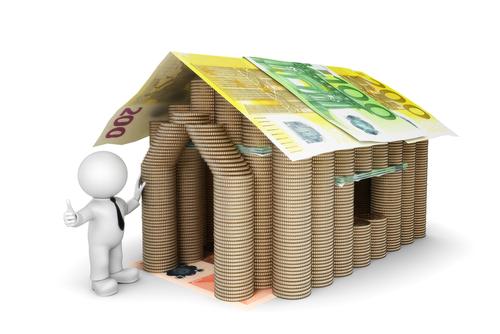 Hypotheekshop aflossen hypotheek in 40 of 50 jaar en for Hoogte hypotheek
