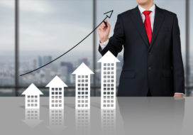 HDN: Aantal hypotheekaanvragen met 34% gestegen